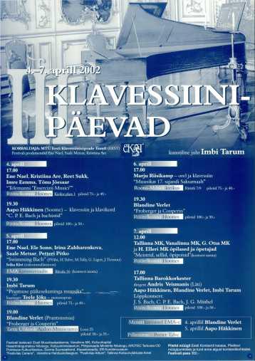 festivali plakat 2002