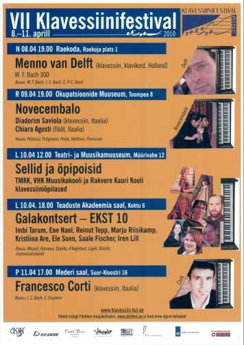 festivali plakat 2010
